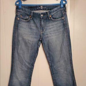 7 For All Man Kind Jeans *NWOT*